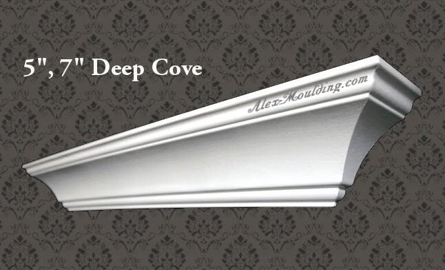Deep Cove 5,7