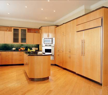 Kitchen cabinets styles and designs