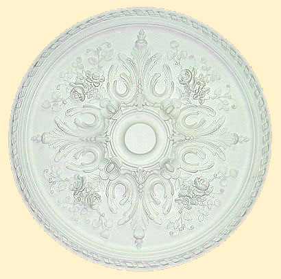 Ceiling center picture
