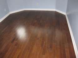 Engineered Floors Installation