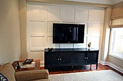 Wall Panels, Accent Walls Wainscoting