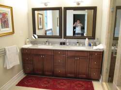 Custom Bath Vanities