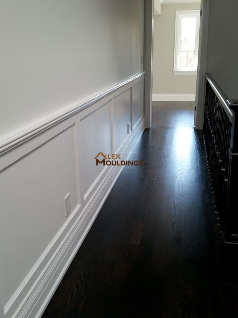 17. Wainscoting Ideas