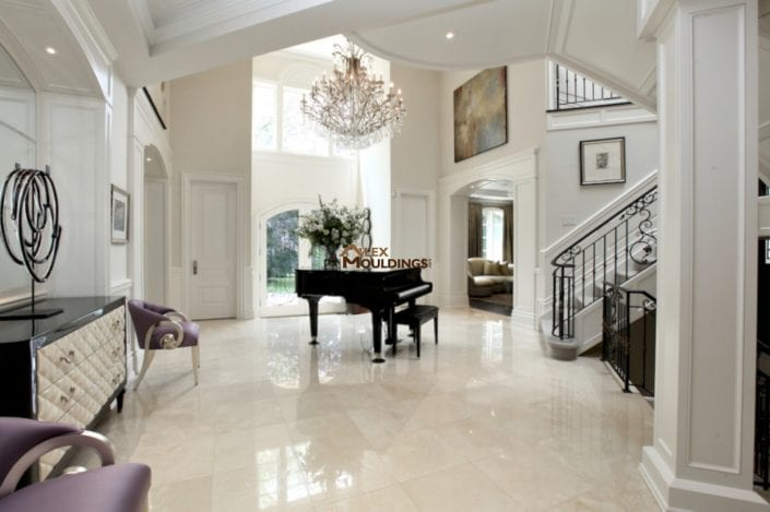 piano room design idea