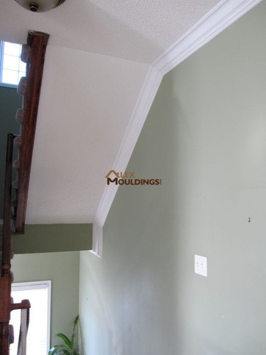 wall trim decoration