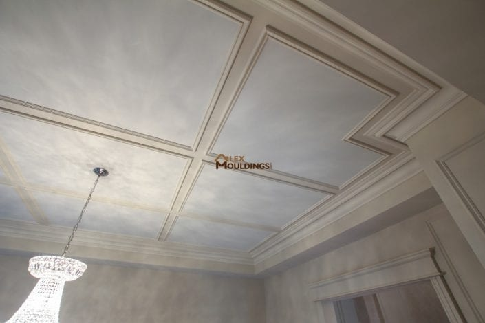 ceiling frames idea