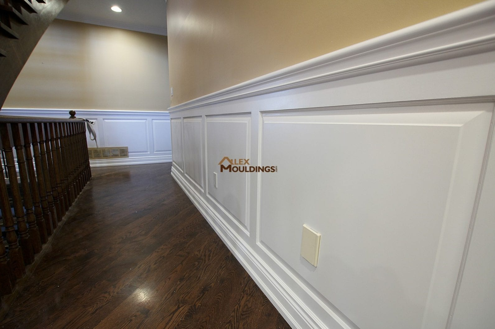 11. Wainscoting Ideas