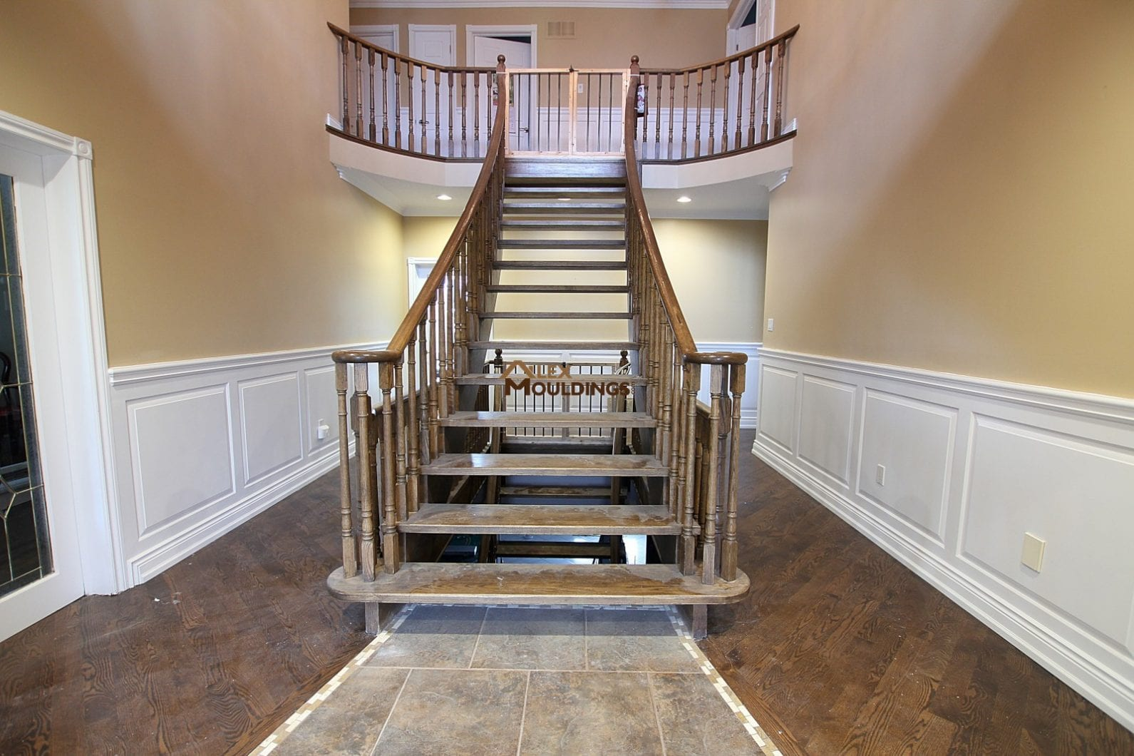 7. Wainscoting Ideas