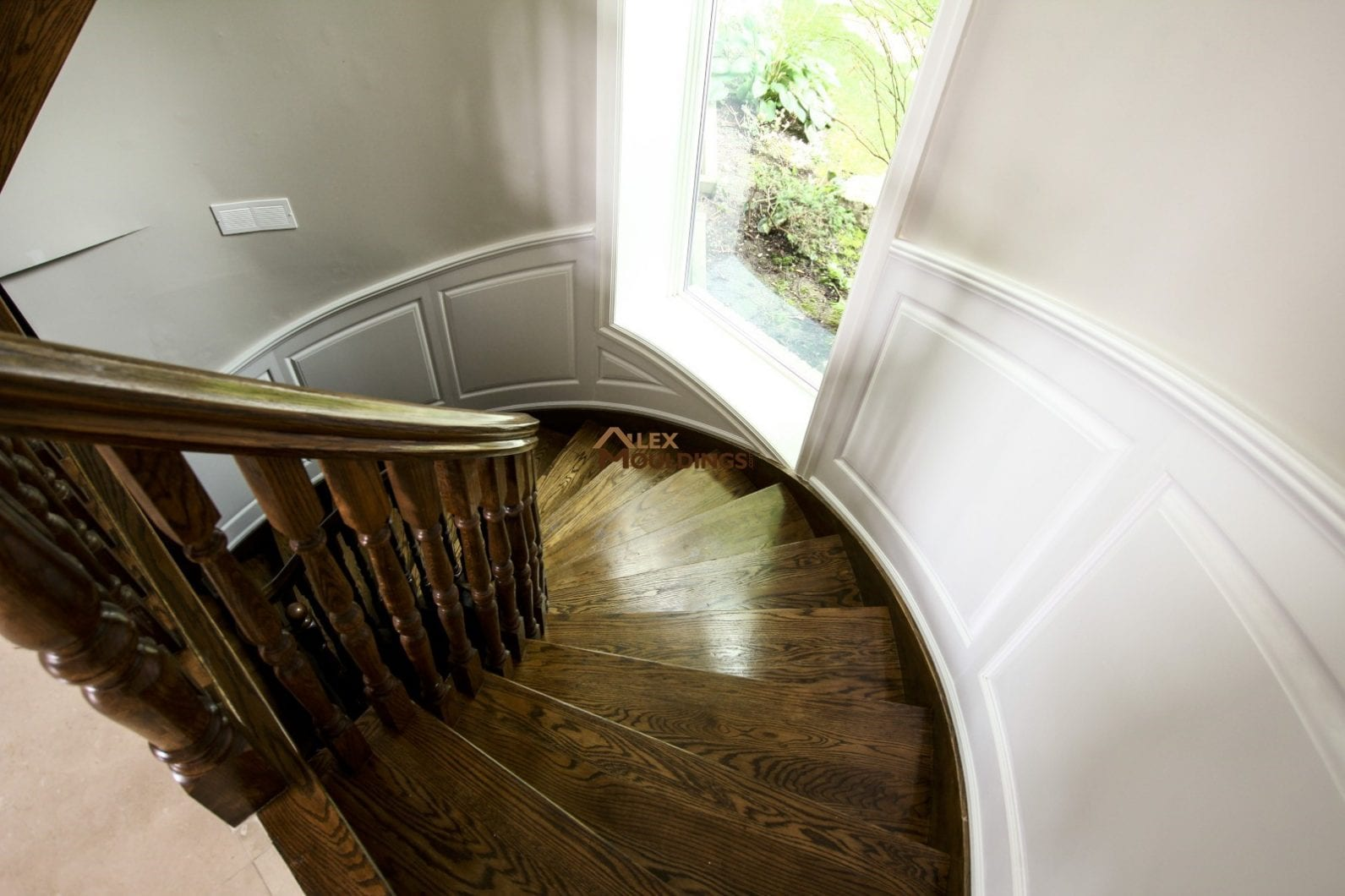13. Wainscoting Ideas