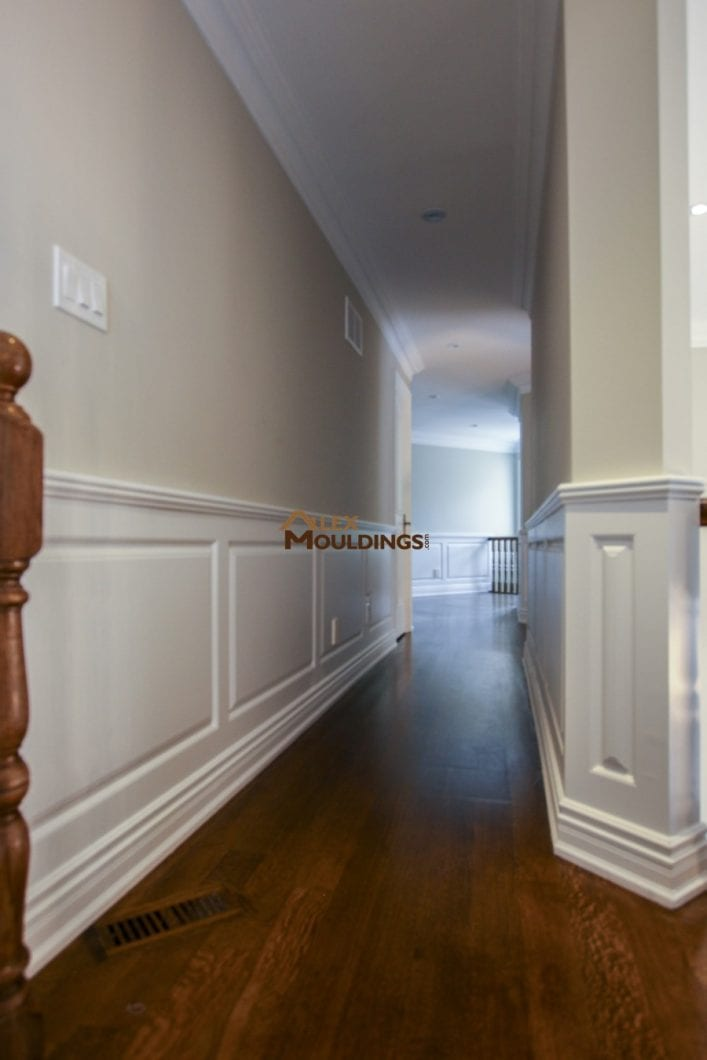 15. Wainscoting Ideas